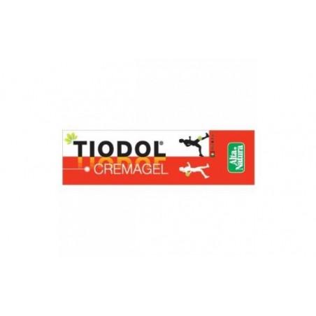 Comprar TIODOL CREMAGEL 75ml.