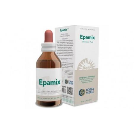 Comprar EPAMIX TARASSACO PLUS (diente de leon) ext. 100ml.