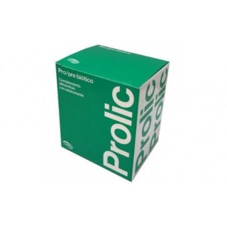 Comprar PROLIC PRE-PROBIOTICO 20sticks