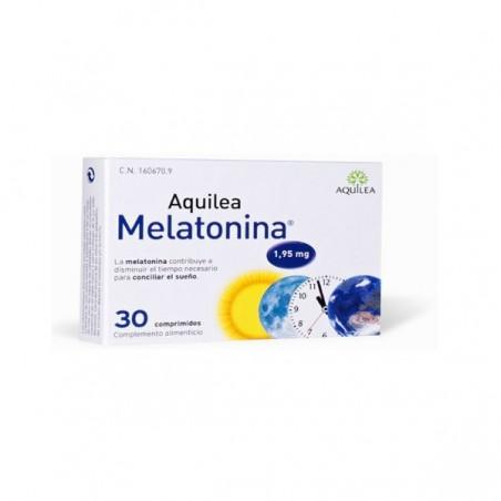 Comprar AQUILEA MELATONINA 1.95 30 COMP