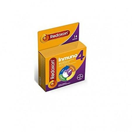 Comprar REDOXON INMUNO-4 14 SOBRES