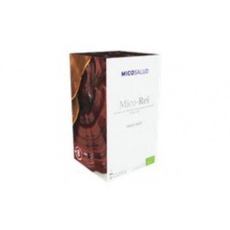 Comprar MICO REI (reishi) HDT 70cap.