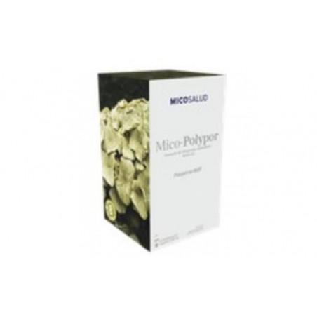 Comprar MICO POLYPOR (polyporus) HDT 70cap.