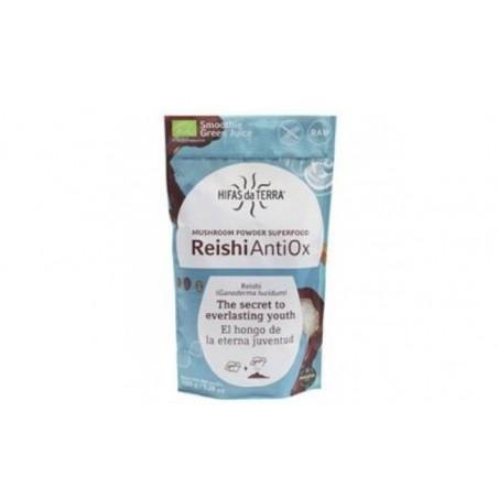 Comprar REISHI ANTIOX 150gr.