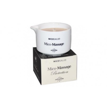 Comprar MICO-MASSAGE PROTECTION aceite masaje 100ml.