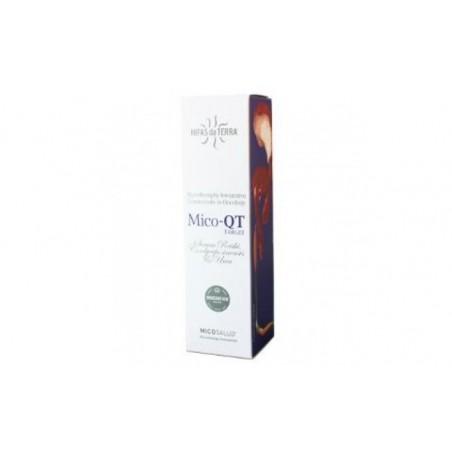 Comprar MICO-QT TARGET serum dermatologico 150ml.
