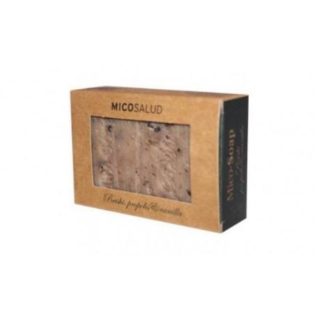 Comprar MICO-SOAP reishi-propolis-vainilla 150gr.
