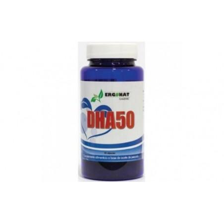 Comprar DHA50 90cap.
