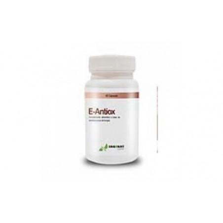Comprar E-ANTIOX 40cap.