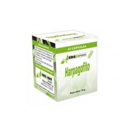 Comprar HARPAGOFITO ergosphere 45cap.