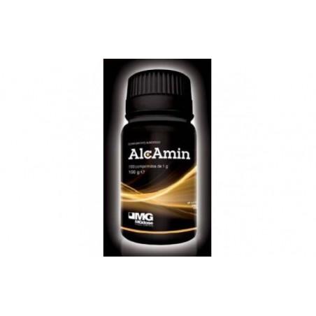 Comprar ALCAMIN 100comp.