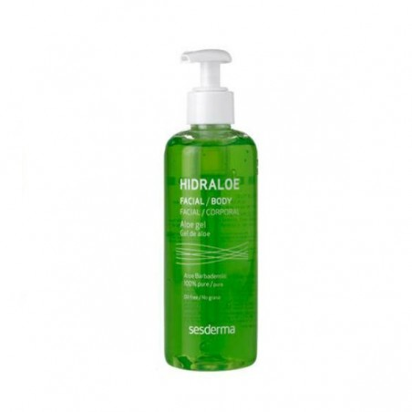 Comprar HIDRALOE GEL DE ALOE 250 ML