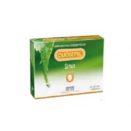Comprar OLIOSEPTIL sinus 15cap.