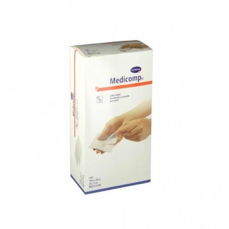 Comprar MEDICOMP NON-WOVEN 10X20 25 UND