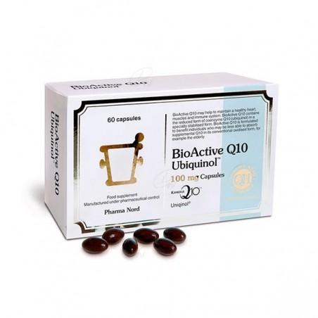Comprar BIOACTIVE Q10 UNIQUINOL