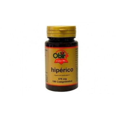 Comprar HIPERICO 100comp.