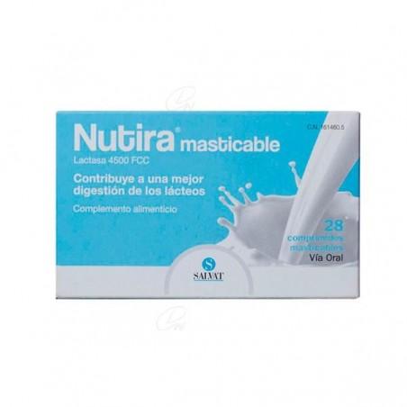 Comprar NUTIRA LACTASA 4500 FCC