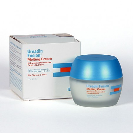 Comprar UREADIN FUSION MELTING CREAM 50 ML
