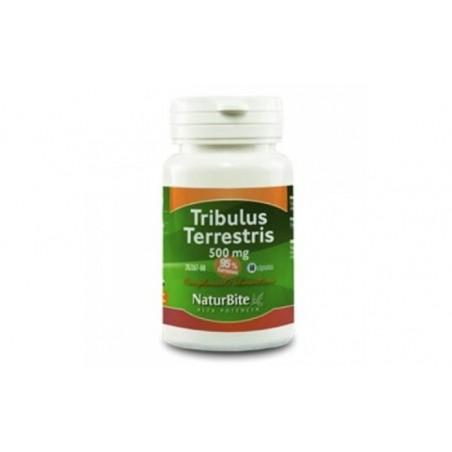 Comprar TRIBULUS TERRESTRIS 60cap.