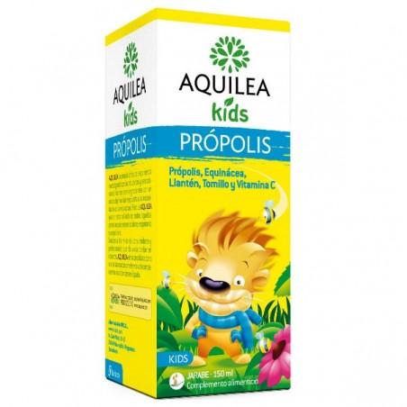 Comprar AQUILEA PRÓPOLIS KIDS 150 ML
