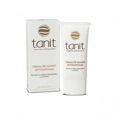 Comprar TANIT CREMA DE MANOS ANTIMANCHAS 50 ML