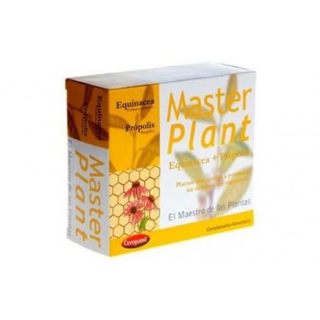 Comprar MASTER PLANT echinacea y propolis 10amp.