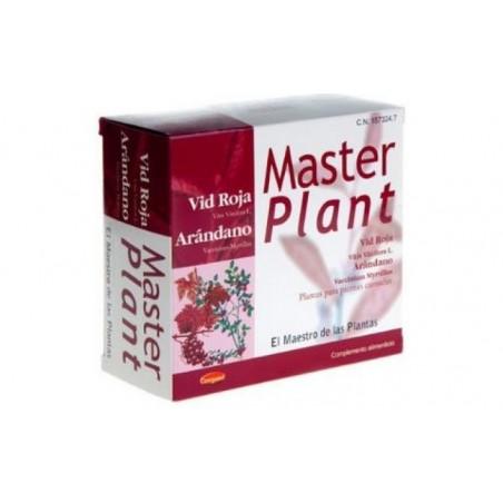 Comprar MASTER PLANT vid roja y arandanos 20amp.
