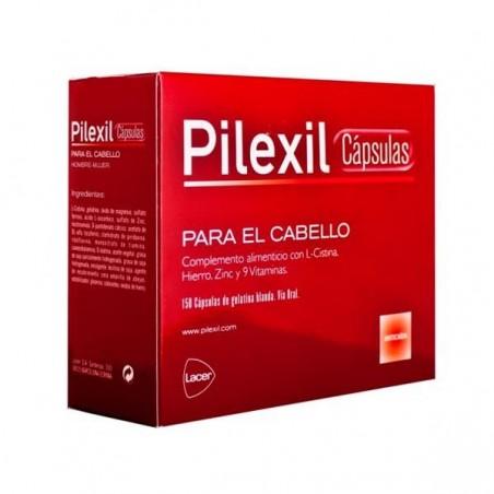 Comprar PILEXIL CÁPSULAS 150 CAPS