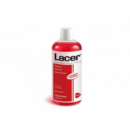 Comprar LACER COLUTORIO 1000 ML