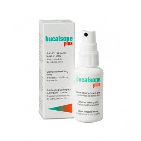 Comprar BUCALSONE PLUS 50 ML