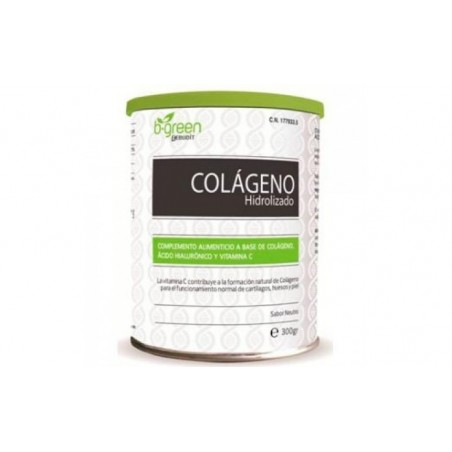 Comprar COLAGENO hidrolizado 300gr.