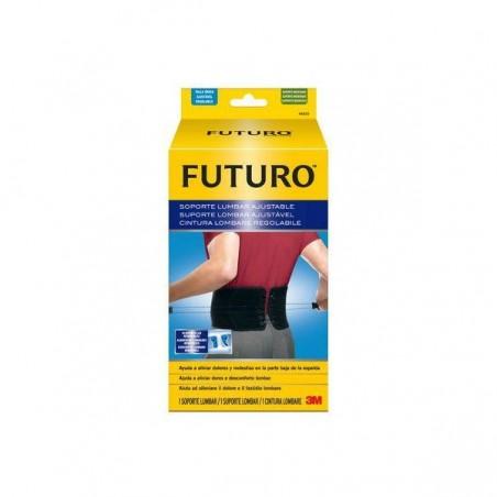 Comprar 3M FUTURO SOPORTE LUMBAR AJUSTABLE 1 UD