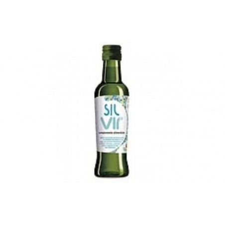 Comprar SILVIR bebida simbiotica 250ml.