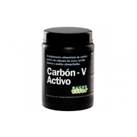Comprar CARBON ACTIVO-V 150gr.