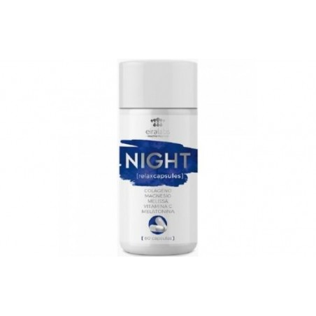 Comprar NIGHT relax 60cap.
