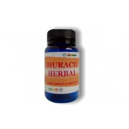 Comprar DIURACIL HERBAL 60cap.