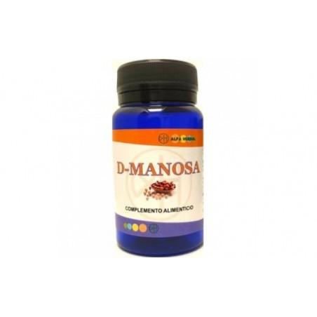 Comprar D-MANOSA 60cap.