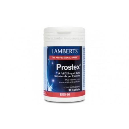 Comprar PROSTEX con beta sitosterol 90comp.