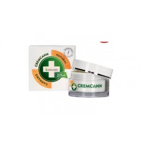 Comprar CREMCANN OMEGA 3-6 50ml.