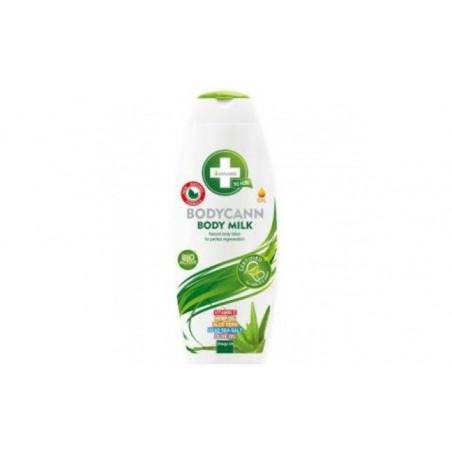 Comprar BODYCANN body milk 250ml.