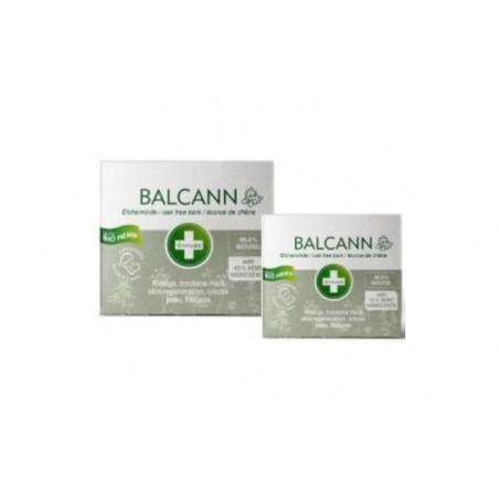 Comprar BALCANN OAK BARK corteza de roble BIO 50ml.