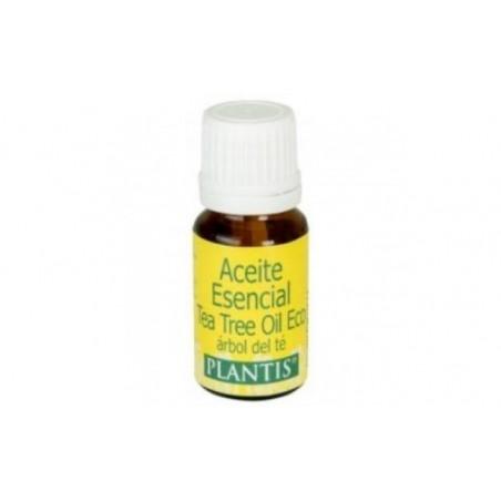 Comprar TEA TREE OIL aceite esencial ECO 10ml.