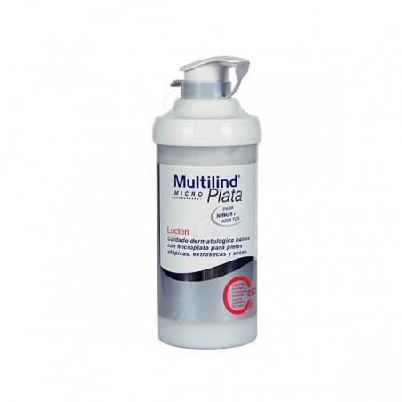 Comprar MULTILIND MICROPLATA LOCION 500 ML