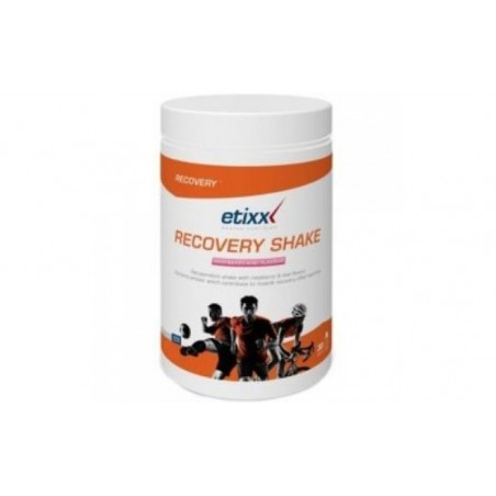 Comprar ETIXX recovery raspberry/kiwi 400gr.