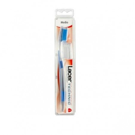 Comprar CEPILLO DENTAL ADULTO TECHNIC MEDIO