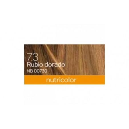 Comprar TINTE golden blond dye 140ml. rubio dorado ·7.3