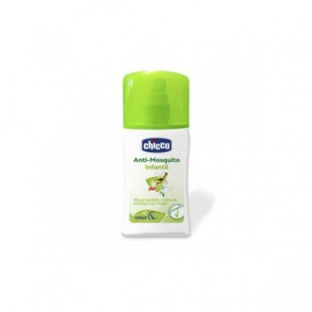 Comprar CHICCO ANTIMOSQUITO SPRAY   100 ML