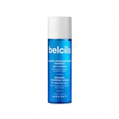 Comprar BELCILS DESMAQUILLANTE LOCION CALMANTE 150 ML