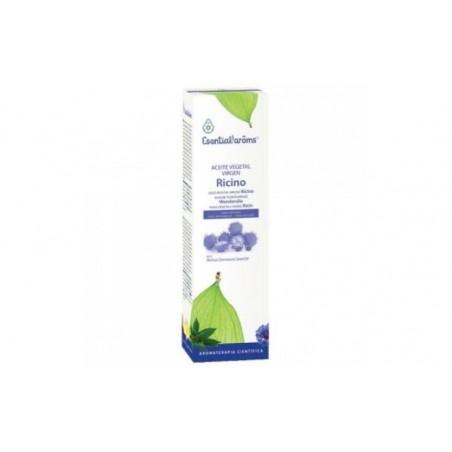 Comprar RICINO (CASTOR) aceite vegetal 100ml.