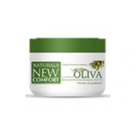 Comprar CREMA CORPORAL aceite de oliva 200ml.